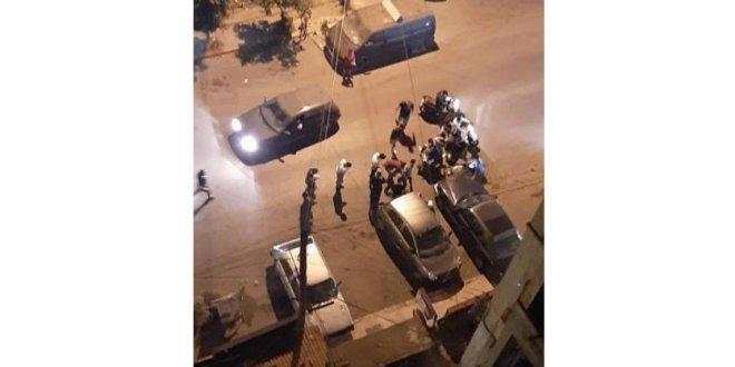 جريحان باطلاق نار اثر خلاف في طرابلس…