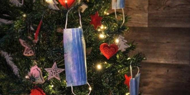 """الصحة العالمية تكشف عن """"الخيار الأمثل"""" للاحتفال بعيد الميلاد"""