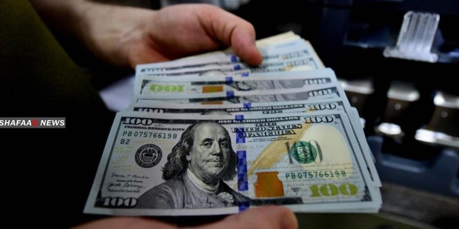 سعر الدولار يتراجع في السوق السوداء.. كم بلغ مساء اليوم؟
