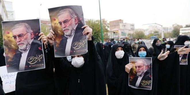 """""""نيويورك تايمز"""" عن ما بعد اغتيال فخري زاده: هل يؤثر على خطوات بايدن تجاه إيران؟"""