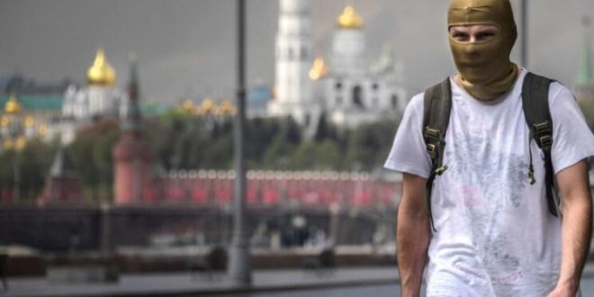روسيا… توفوا إثر تناولهم سائل تعقيم