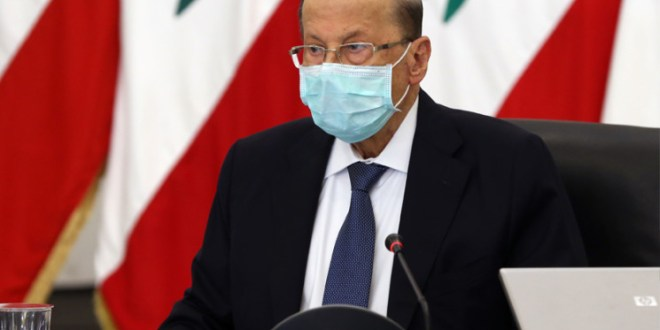 نصّ قرار التدقيق الجنائي.. من عون الى رئاسة الوزراء