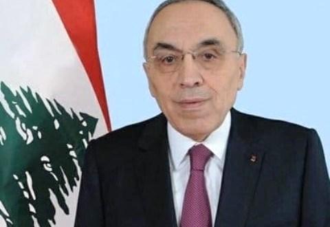 يوسف سلامه: إعلان الولاء لدول خارجية مرفوض