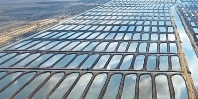 مصر تفتتح مشروعاً تنموياً هو الأكبر من نوعه في المنطقة!