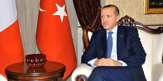 """بحضور وزيري الدفاع والخارجية.. أردوغان """"يقيم"""" سياسة تركيا في سوريا"""