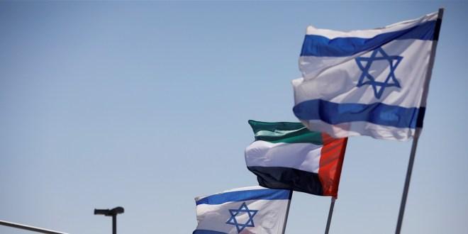 بيان للإمارات بعد افتتاح سفارتها في إسرائيل… هذا ما جاء فيه