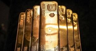 الذهب يهبط على وقع صعود الدولار