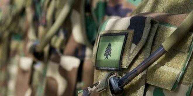 الجيش: تمارين تدريبية وتفجير ذخائر في عدد من المناطق