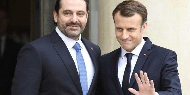 باريس عاتبة على الحريري