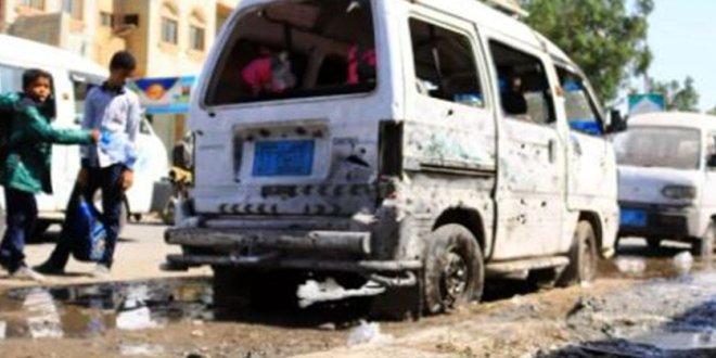 نحو 150 قتيلا من المتمردين وقوات السلطة في غرب اليمن خلال اسبوع