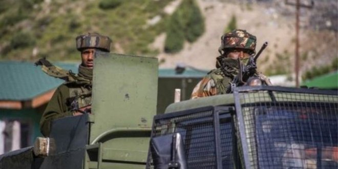 اشتباك جديد بين القوات الهندية والصينية عند حدود البلدين مع وقوع جرحى من الجانبين