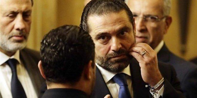 دول عربية تواصلت مع الاليزيه لسحب التكليف من الحريري وتكليف شخصية سنية اخرى