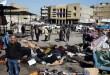"""تفجير """"ساحة الطيران"""" الدامي.. مسؤول أمني عراقي يكشف الجناة"""
