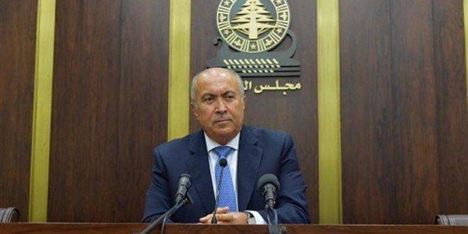 مخزومي: نطالب بإنشاء لجنة تحقيق برلمانية لمعرفة الحقيقة ومحاسبة الفاسدين