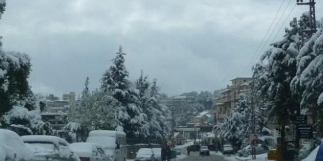 كيف هو حال الطرق الجبلية اليوم؟