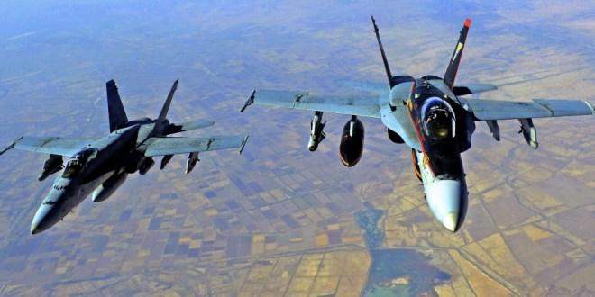 إدارة بايدن تُدشّن اعتداءاتها في سوريا: أولى محاولات استعادة «الردع»