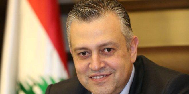 حبيش: دعم مواقف بكركي والبطريرك واجب وطني