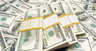 سعر صرف الدولار في السوق الموازية يرتفع