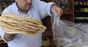 """اليكم الجدول الأسبوعي لأسعار مبيع دقيق القمح والخبز.. هل زاد سعر """"الربطة""""؟"""
