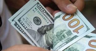 بعد ارتفاعه.. كم بلغ سعر صرف الدولار عصر اليوم؟