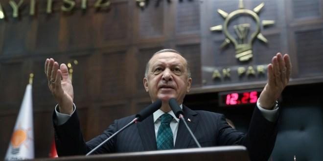 أردوغان يفتتح نفقا يزيد طوله عن كيلومترين وسط تركيا