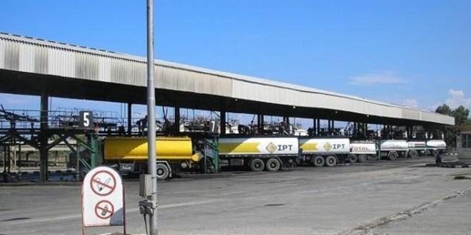 مخاوف من كارثة.. مواد خطيرة بمصفاة النفط في طرابلس تهدّد المدينة!