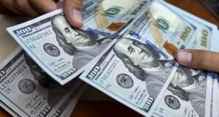 الدولار ارتفع بشكل كبير جداً قبل قليل…