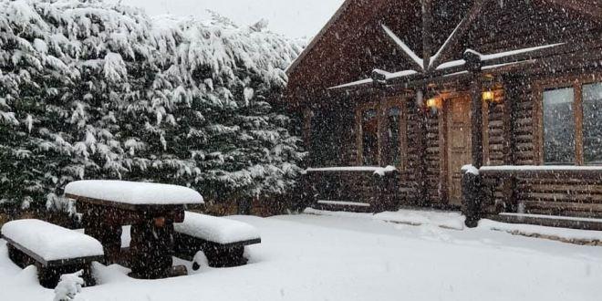 لعشاق الثلج… أماكن مميزة للإقامة في الجبال اللبنانية