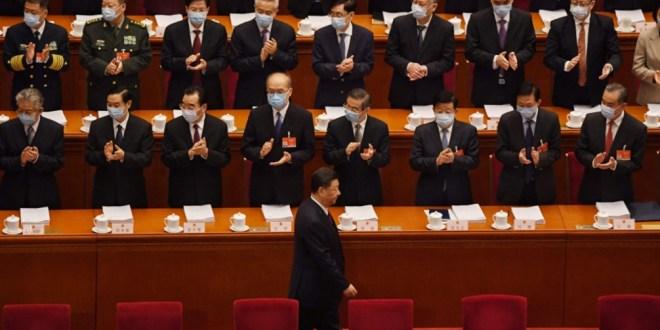 الصين تعلن موازنتها الدفاعية: لا رسائل تصعيد