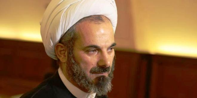 رئيس المجمع الثقافي الجعفري للبحوث نوه بزيارة البابا العراق: تمثل الانسانية والسلام