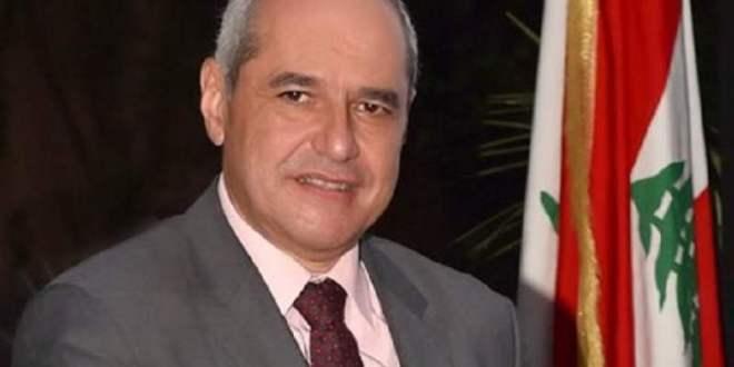 خلف يعرض في بغداد مع نظيره العراقي سبل التعاون