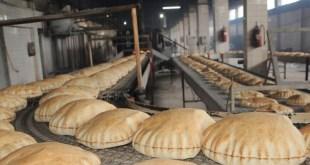 وزارة الاقتصاد نحو إنقاص وزن ربطة الخبز؟