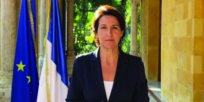 فرنسا تفي بوعودها بصورة ملموسة
