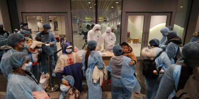 إليكم قائمة بالدول الأكثر تضرراً من وباء كورونا بعدد الوفيات