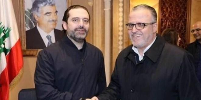 مستشار الحريري: نشكر جبران باسيل على بيانه