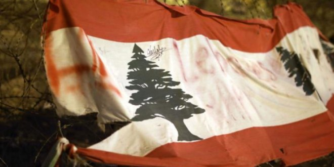 لبنان آخر اولويات العرب…