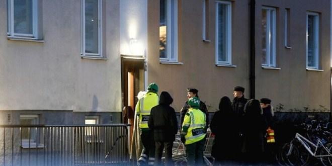 السويد.. إصابة 8 أشخاص بجريمة إرهابية