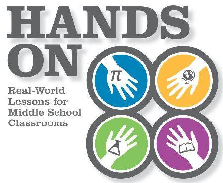 Hands on Middle school image