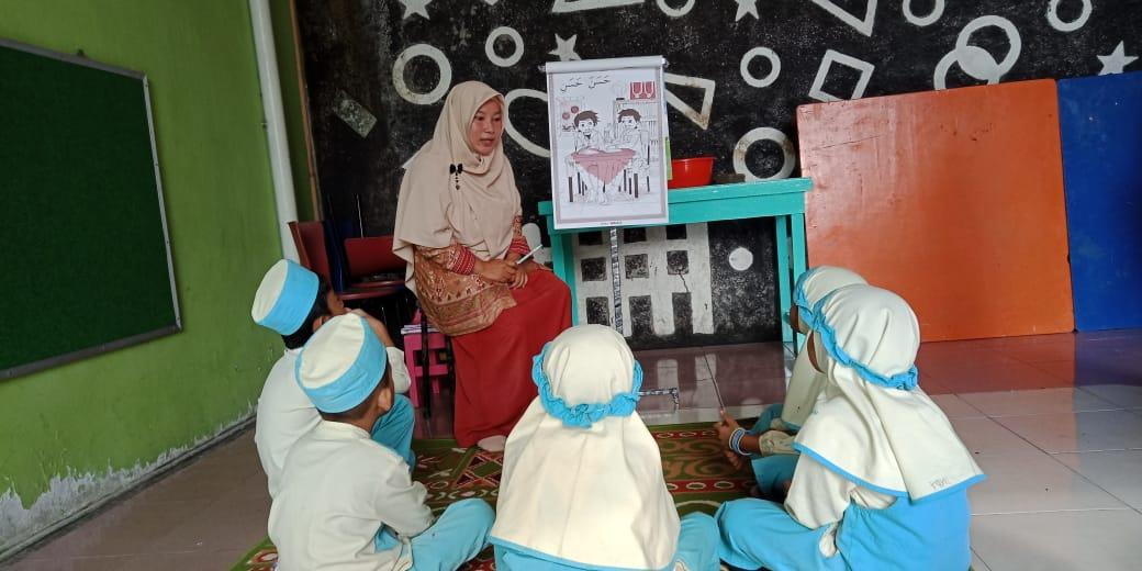 Coaching: Rahasia 'Dapur' Wafa Bertumbuh Bersama Mitra