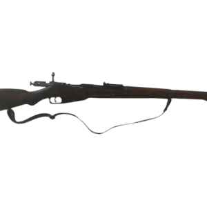 Finnischer Nagant M39
