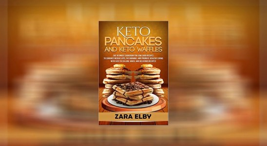 Best Reviews - Chaffle Recipes: Keto Cookbook For Low Carb Waffles To Enhance Weight Loss, Fat...