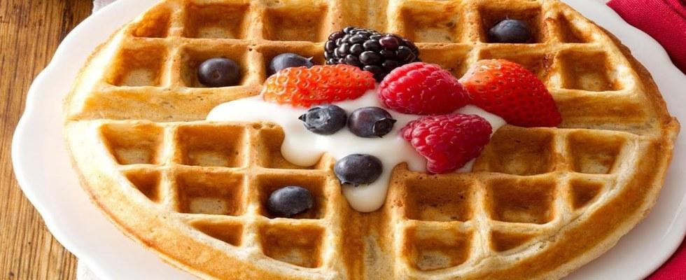 How To Make Keto Waffles Recipe