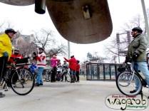 Detroit Bikes! (Millennium Bell)