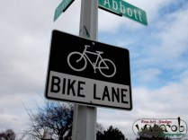 Bike Lanes (let's do more of this, MI!)