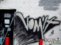 Street Art (Don't Vomit!)