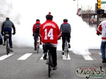 Detroit Bikes!