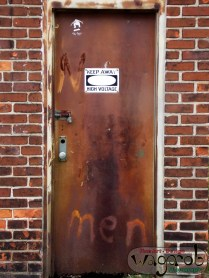Keep Away! MEN