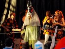 Masks, Summerfest - Milwaukee, WI