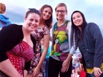 The Ladies, Summerfest - Milwaukee, WI