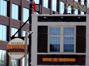 Atwater Brewery, Detroit, MI - Photography Copyright Robert Hartwig 2013